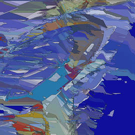 George Goulas - Shoreline