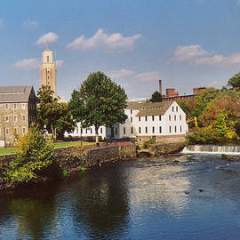 Barry Doherty - Slater Mill Complex
