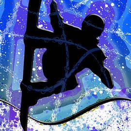 Stephen Younts - Snowboarder
