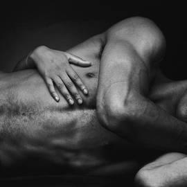 Jerry Taliaferro - Soft Embrace