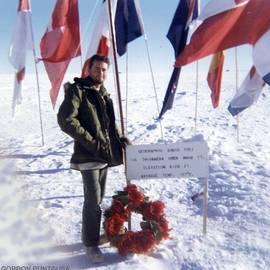 South Pole - Antarctica Photos-1 by Gordon Punt