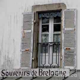 Lainie Wrightson - Souvenirs de Bretagne