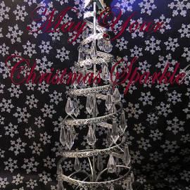 ChelsyLotze International Studio - Sparkle Christmas