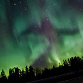 Steve  Milner - Spirits of the Northern Nights