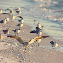 Spread Your Wings 2 by Kim Hojnacki