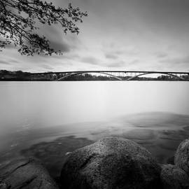 Peter Levi - Spring Waters In Limbo