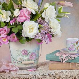 Springtime Pleasure by Cheryl Davis