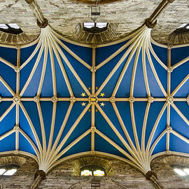 Brendan Howard - St Giles Cathedral