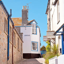 Tom Gowanlock - St Ives Street