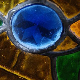 Christy Phillips - Stained Glass