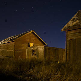 Mike Denton - Starlight Cabin