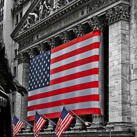PMG Images - Stock Exchange