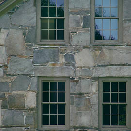 Nancy Griswold - Stonehouse Windows