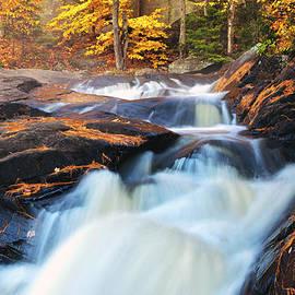 John  Bartosik - Stubbs Falls II