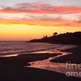 Johanne Peale - Summer Sunset
