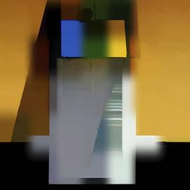 George Holmes - Symmetry-Simplified