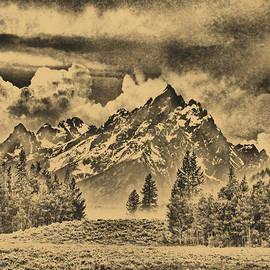 Teton Mountains In the News
