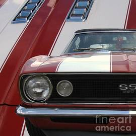 J Marda Fisher - The Automobile 86