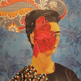 Kanchan Mahon - The Cancerous Rose