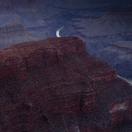 Andrew Soundarajan - The Colorado River at Hopi Point