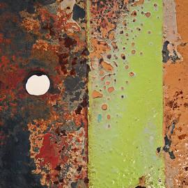 Camera Rustica Bill Kerr - The dividing line