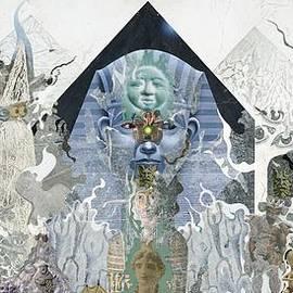 The Faroah of FunkaDelphia by Douglas Fromm