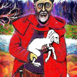 Ion vincent DAnu - The Good Shepherd
