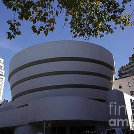 David Bearden - The Guggenheim