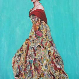 Kanchan Mahon - The Mother II
