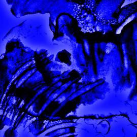 Rory Sagner - The Origins Of Blue