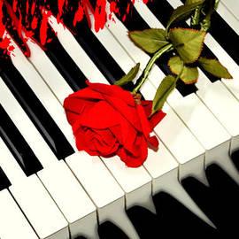 The Phantom of My Opera.... by Tanya Tanski