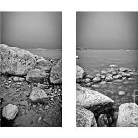 Niko Monkkonen - The Rocks of Lauttasaari
