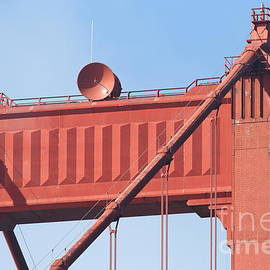 Wingsdomain Art and Photography - The San Francisco Golden Gate Bridge - 7D19108