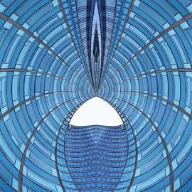 Aimelle - The Spider - Archifou 29