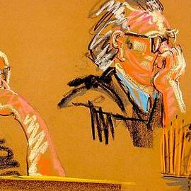 The Thinking Judge by Les Leffingwell