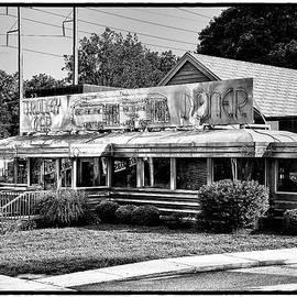Bill Cannon - The Trolley Car Diner - Chestnut Hill Philadelphia