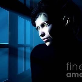 Gabor Gabriel Magyar - Forgottenangel - The Window To The World