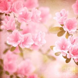 Think Spring by Kim Fearheiley