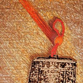 First Star Art  - Tibetan Mandala  by jrr