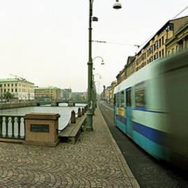Jan W Faul - Time Flies Gotheburg