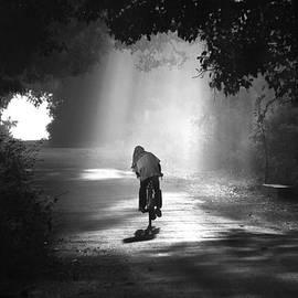 Dinesh Maneer - Towards Light