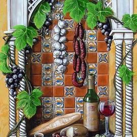 Joan Garcia - Traditions
