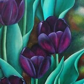 Paula Ludovino - Tulips