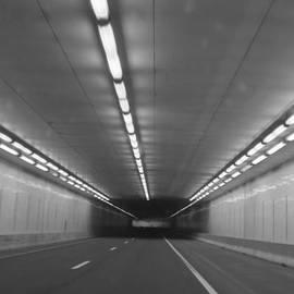 Val Oconnor - Tunnel through the Smokies