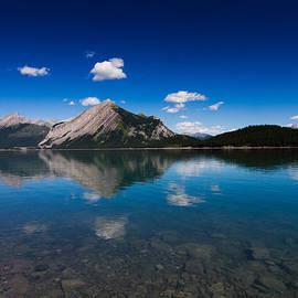 Maik Tondeur - Upper Lake
