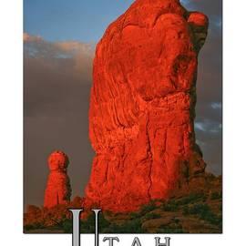 PMG Images - UTAH - Arches National Park