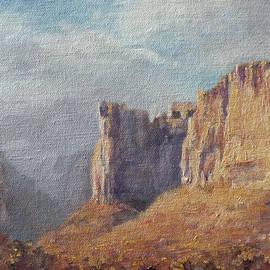 Mia DeLode - Utah