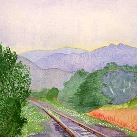 Charlotte Hickcox - Utah Morning