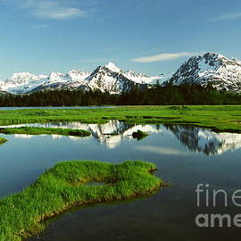 Frank Townsley - Valdez  Alaska