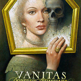 Vanitas by Wieslaw Walkuski